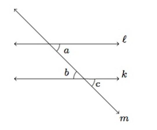 Si alguien me pudiera explicar ojala graficamente por que la b) es verdadera y la f) es falsa. Como que no logro contextualizar el enunciado de las alternativas graficamente:(
