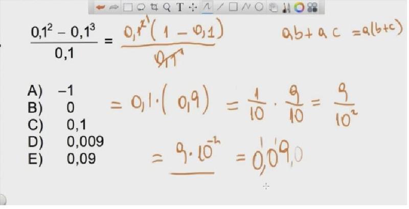 Profe Nicolás tengo la siguiente duda. Como se desarrolla este ejercicio escribiéndolo como fracción desde el principio? Agradecería su respuesta :)