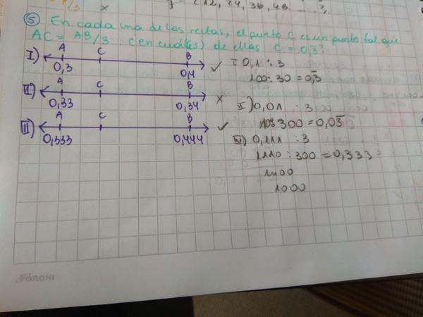 Me cuesta, estoy logrando entender el tema de las distancias y todo pero no llego al resultado.