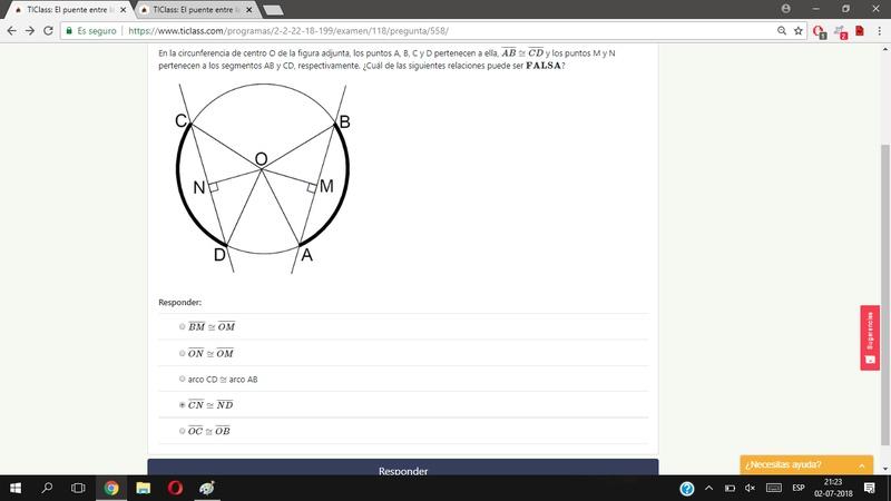 [Congruencia de triángulos]. Me puede por favor explicar por qué es la D...Gracias de antemano.